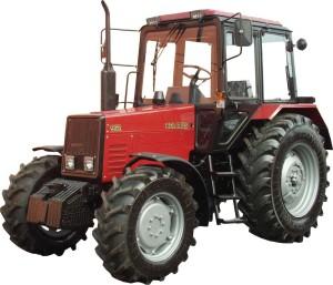 Трактор МТЗ-952 Беларус