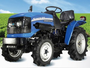 Трактор Solis 20
